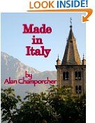 Free Kindle Books - Travel - TRAVEL - FREE - Made in Italy