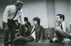 George Harrison Insuperablemente...