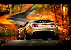 Lotus, My FAVORITE car...