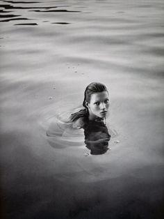 mario sorrenti   Kate Moss