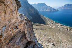 North Face Comeptition in Kalymnos, Greece
