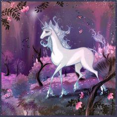 Last Unicorn by *StellaB on deviantART
