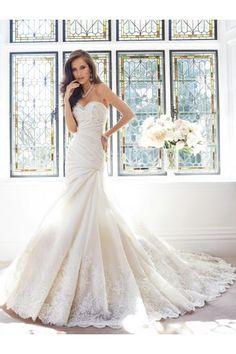 Robes de mariée 2015