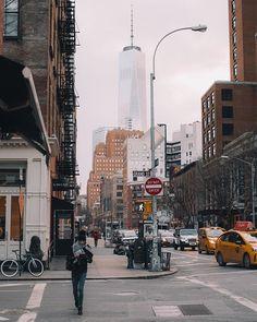 Bit of New York