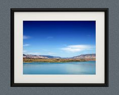 Wild West Photography,Lake Abiquiu,New Mexico,Wall Art,Room Decor,Dorm Decor,Cowboy Art,Large Art Print,Fine Art,Children's Decor,Landscape,    Fine art photographic print in the 'WILD WEST - Beauty Shots' series, taken by me (Toula Mavridou-Messer) in the Wild West (California, Nevada, Utah, Arizona, Colorado, New Mexico), USA.    MEDIUM: Fine art photo print signed by the artist*   SIZE: 5 x7, 8x10, 11x14, 16x20 or 20x30 inches** (May have a small white border depending on size of print…