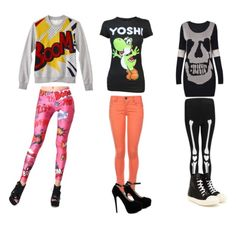 This is another polyvore