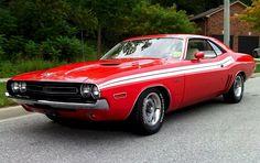 ◆1971 Dodge Challenger◆