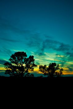 Give me the splendid silent sun at sunset.  Walt Whitman