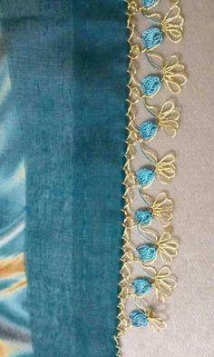 İğne oyası çember oyası Yemeni kenarı Needle Lace, Needle And Thread, Crochet Unique, Romanian Lace, Crazy Quilt Stitches, Crochet Edging Patterns, Quilt Stitching, Crochet Videos, Knitting Socks