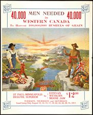 66 Ideas family history poster vintage travel for 2019 Immigration Au Canada, Canadian Things, Canadian Beer, History Posters, Ww1 Posters, Canadian History, Canada Day, Canada Goose, Historical Quotes