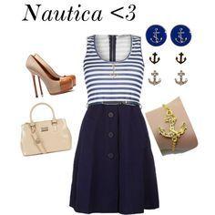 #Nautica #Spring #Fashions