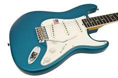 Fender - Eric Johnson
