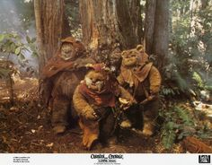 For sale caravan of courage ewok adventure 1984 original theatrical movie lobby cards star wars george lucas century fox warwick davis eric walker fionnula flanagan guy boyd aubree miller burl ives john korty film memorabilia emorys memories. Fionnula Flanagan, Warwick Davis, 1984 Movie, Original Trilogy, George Lucas, Ewok, Sci Fi Movies, Cute Creatures, Star Wars Episodes