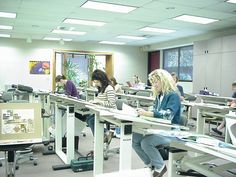 colleges with interior design programs
