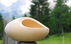Zirbenholz-Schüssel - nicht unser Produkt