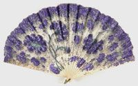 Philadelphia Museum of Art - Collections Object : Fan  19th century