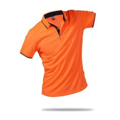 Men's Polo Shirts in Plus Size's