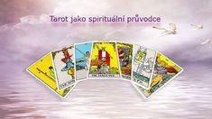 Každá karta za svým příběhem skrývá duchovní moudrost. Každý den si můžete vytáhnout jednu kartu a dovolit tarotu, aby se stal vaším spirituálním průvodcem. Reiki, Tarot, Spirituality, Spiritual, Tarot Cards