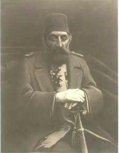 II. Sultan AbdülHamid Han y. 1907