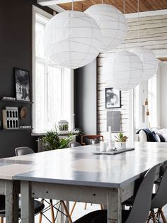 15 New Scandinavian Trends That Will Be Bigger Than Black-And-White Interiors - ELLEDecor.com