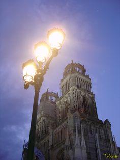 La luz del Loira (Blois)