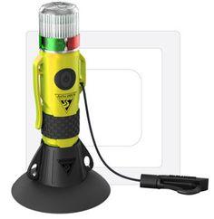 HydroStar Deck Lamp - SeaStar Deluxe
