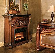 "53.5"" Chambord Electric Fireplace"