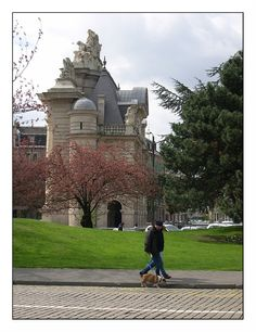 #Lille - Porte de Paris