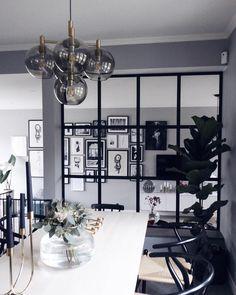 889 likes, 23 comments – Susan Törnqvist ( … – Light Ideas Interior Design Living Room, Living Room Designs, Living Room Decor, Bedroom Decor, Dining Room, Interior Exterior, Interior Architecture, Dream Rooms, Room Inspiration