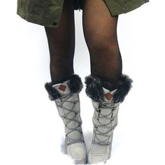 We heard there was some snow coming our way..... #kamik #perfect #cozy #snow #boots #shopeslavida #wherepamperedsolesgo