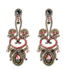 Earrings Ayala Bar, Classic collection
