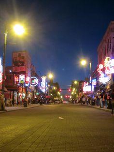 Memphis. Justin & I love taking our daughter to Memphis #treasuredtravel