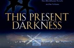 "A ""book you cannot put down"", This Present Darkness is a superbly written fictional novel about how the spiritual world and physical world interact, and how angels and demons are fighting for our very souls."