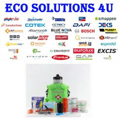 Eco and Renewable Solutions Online Water Filtration System, Water Systems, Gutter Protection, Grey Water System, E14 Led, Sustainable Energy, Save Water, Downlights, Diy Kits