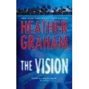 The Vision (Harrison Investigation, #3)