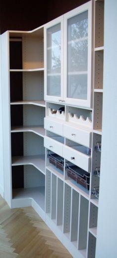 Closet Pantry Design Ideas 31 amazing storage ideas for small kitchens Pantry Design Ideas California Closets Dfw