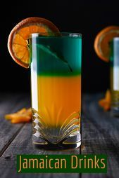10 Must Try Jamaican Drinks (including Non Alcoholic) – Liquor Easy Alcoholic Drinks, Alcholic Drinks, Tequila Drinks, Cocktails, Liquor Drinks, Cocktail Drinks, Drink Beer, Bourbon Drinks, Drinks Alcohol