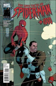The Spectacular Spider-Man (Volume) - Comic Vine