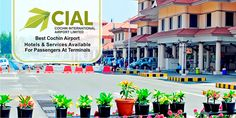 Best Cochin Airport Hotels & Services Available For Passengers At Terminals!  #CochinInternationalAirport (CIAL) is an international airport serving the city of Kochi, in the state of Kerala, India. it has .....terminals and domestic and international.....for more information click the following link check out Cochin Airport Hotels and its related other information like Cochin airport facilities and services in detail...