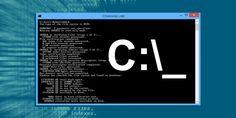 How to Write a Simple Batch (BAT) File #Windows