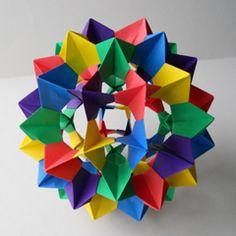 David Mitchell's Origami Heaven - Education