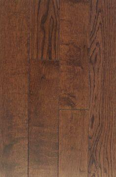 "hardwood floor staining colors | Engineered White Oak Hardwood Flooring - Amaretto Stain 2-1/4\"""
