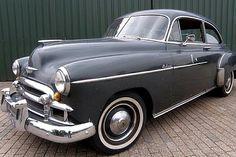 Les voitures anciennes de 1940 à 1949 - Voitures anciennes de collection, v2.