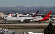 Virgin Australia, Boeing 777-300ER