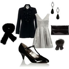 Have I already posted this lol?  I like everything but the shoes :)