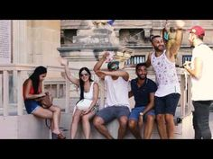 An emotional #video that perfectly depicts the spirit of maltese village #feasts: colours, scents, feelings, sounds and flavours ! #TheMaltaDiaries #LoveMalta #VisitMalta . NSTS English Language School Malta - YouTube