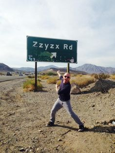 Corey Taylor confirms Zzyzx Rd is real