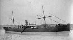 Steamer, Sailing Ships, Cape, Boat, Boats, Ruins, Ships, Mantle, Cabo