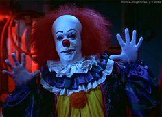 gifs crazy clowns - Buscar con Google