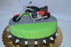 Chopper cake Chopper, Cakes, Desserts, Food, Meal, Deserts, Essen, Hoods, Pastries